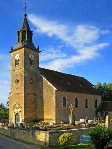 EgliseChaucenne