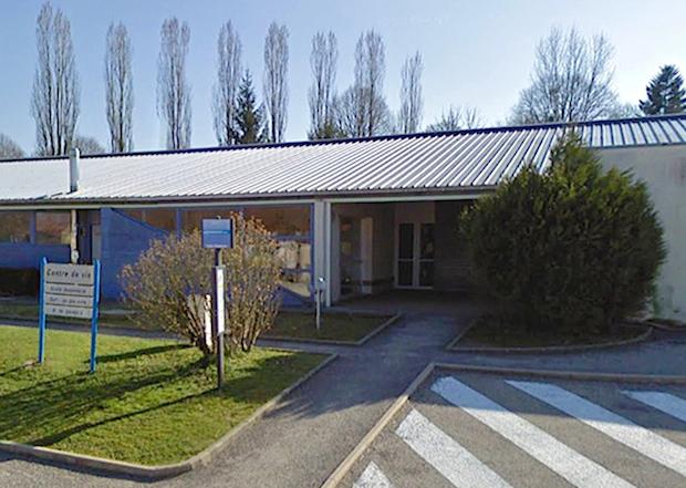 Centre de Vie de Chaucenne