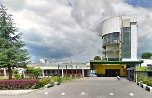 Lycée Public N. Ledoux
