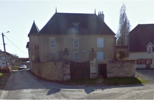 Maison Fondi de Niort