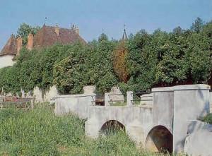 Pont de Chaucenne