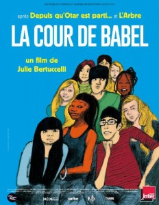 La-Cour-de-Babel-Documentaire