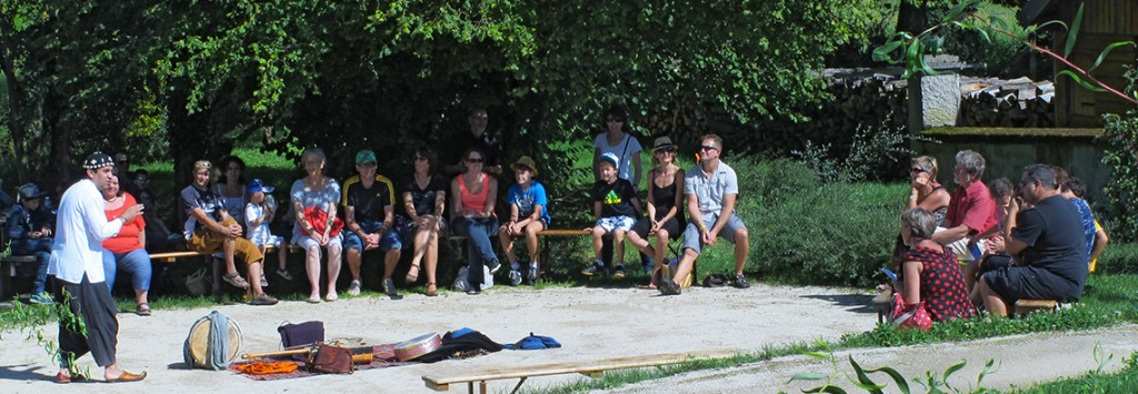 Festival des pampilles 2014-2